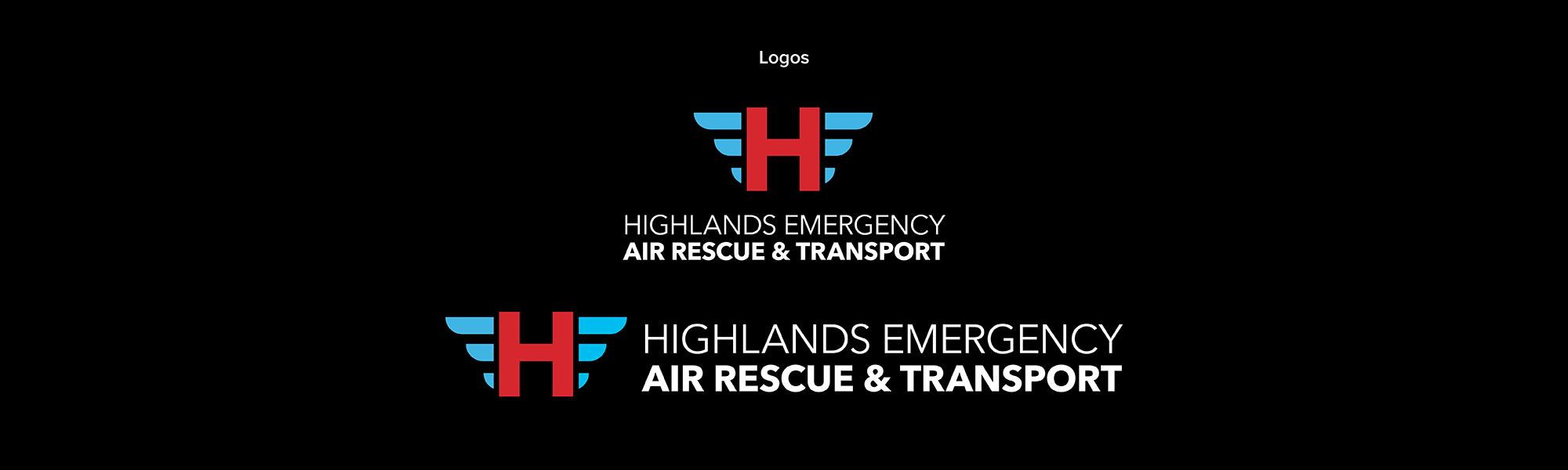 Appalachian Highlands Air Rescue