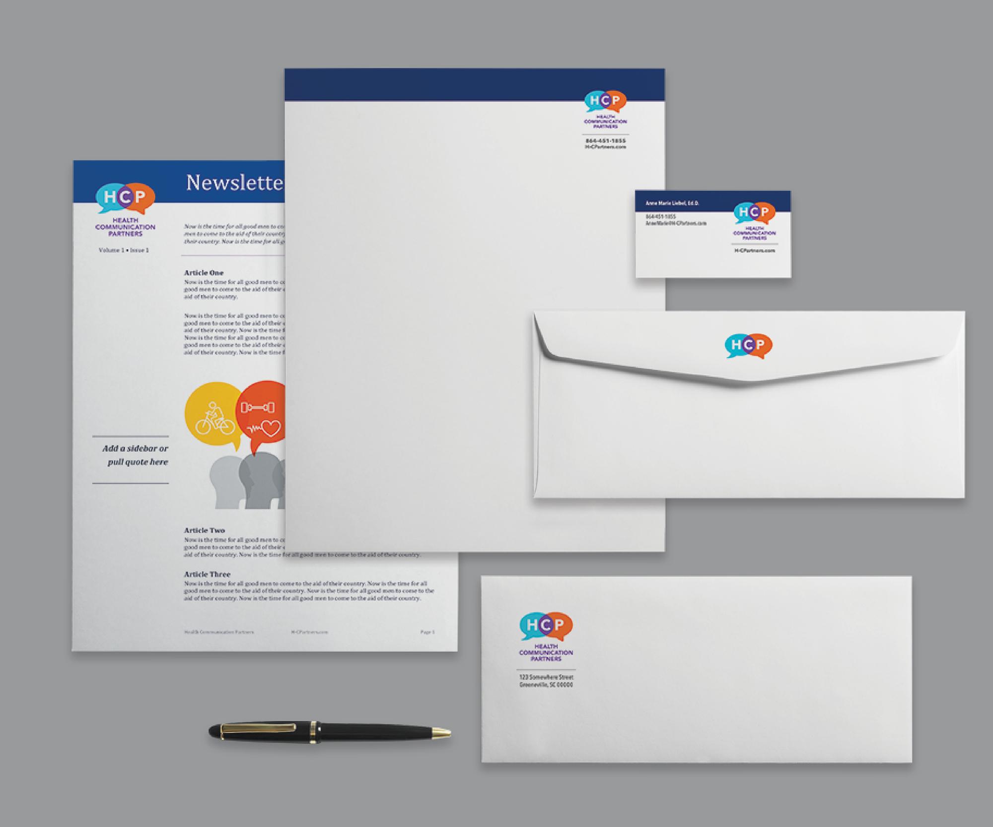 Health Communication Partners