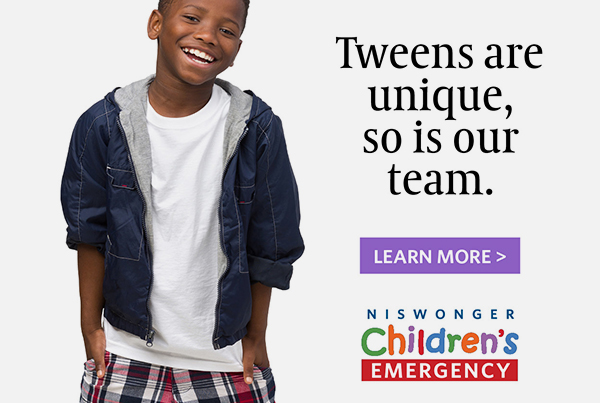 Niswonger Children's Hospital Emergency Services